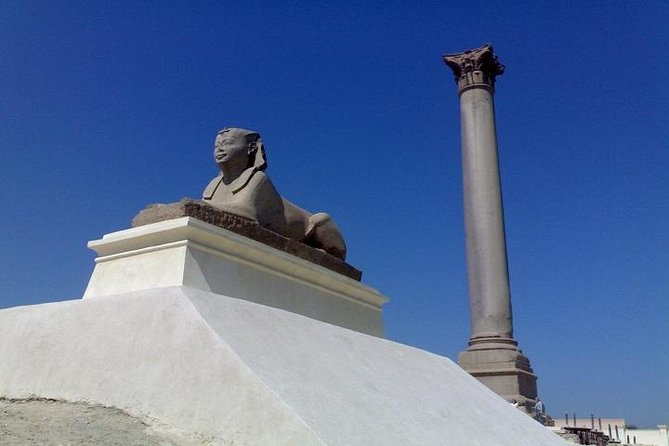 Treasures of Alexandria