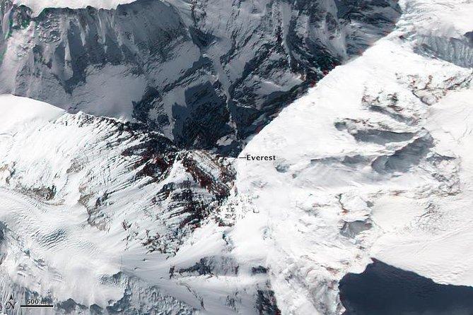 Everest Flight (Window Seat Guarantee )