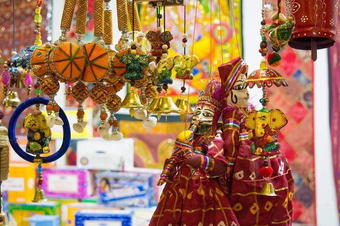 Explore Handicrafts of Jaipur