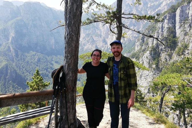 Hiking in Mostar, Mountain Cvrsnica -Vidikovac