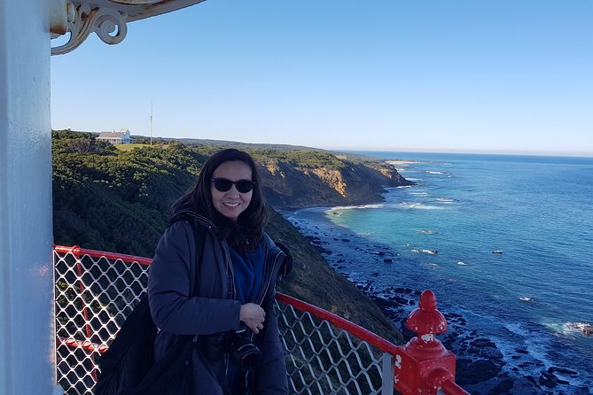 Great Ocean Road Full Day Private Experience