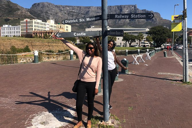 Cape Town Highlights Half Day City Tour with Table Mountain photo 10