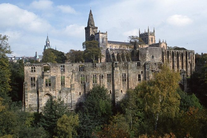 St Andrews, Dunfermline Abbey and Palace, Private Day Tour from Edinburgh