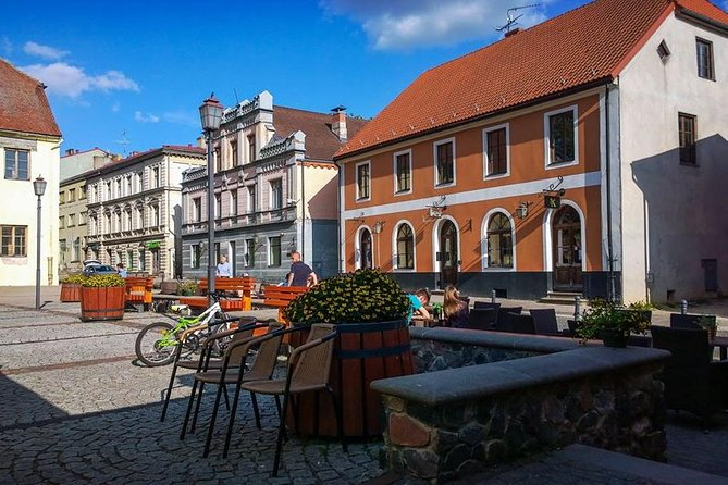 Private Trip to Cesis Medieval castle from Riga