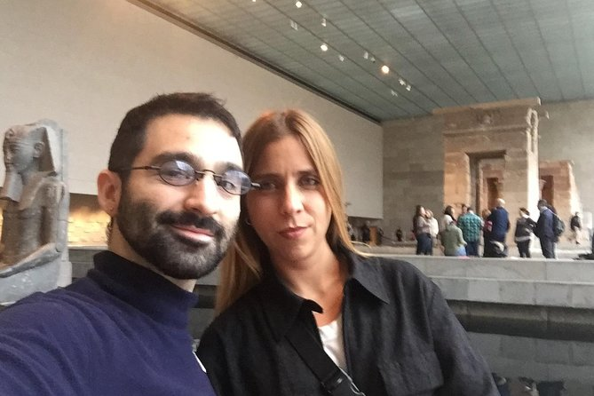 Metropolitan Museum Insider Tour with an Art Expert photo 2
