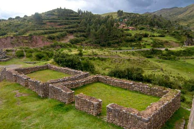 Cusco Half Day City Tour: Four Ruins, Cathedral and Qorikancha photo 17