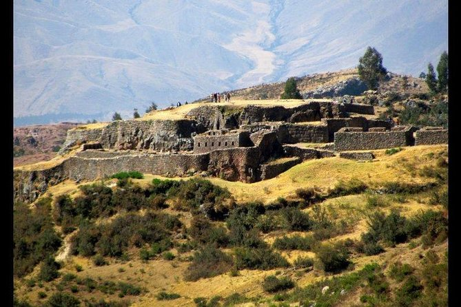 Cusco Half Day City Tour: Four Ruins, Cathedral and Qorikancha photo 12