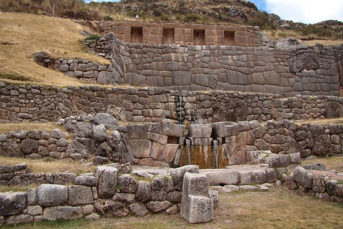 Cusco Half Day City Tour: Four Ruins, Cathedral and Qorikancha photo 10