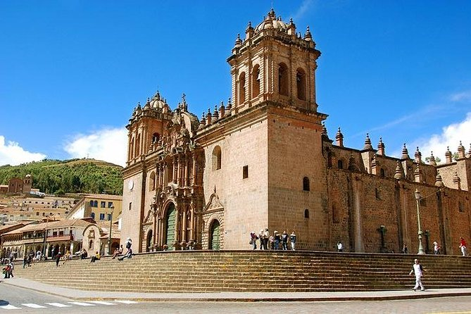 Cusco Half Day City Tour: Four Ruins, Cathedral and Qorikancha photo 8