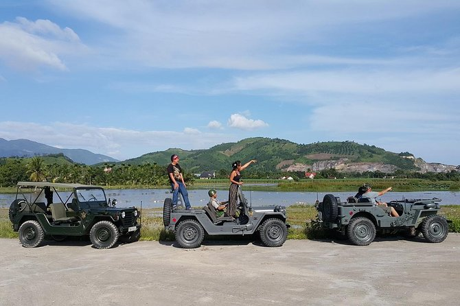 Country Jeep Tour