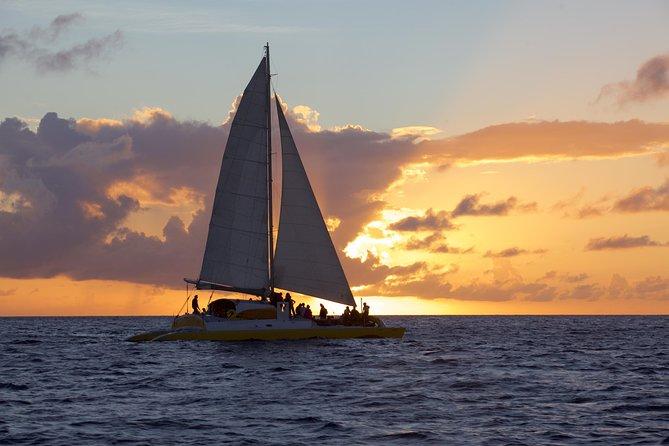 St Kitts Sail & Spice