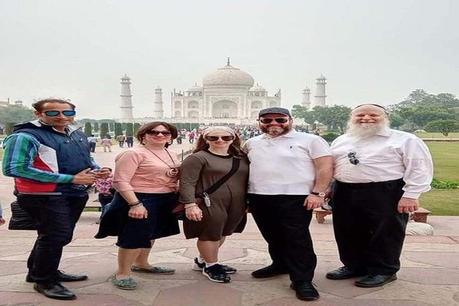 03 Nights Golden Triangle Tour from Delhi