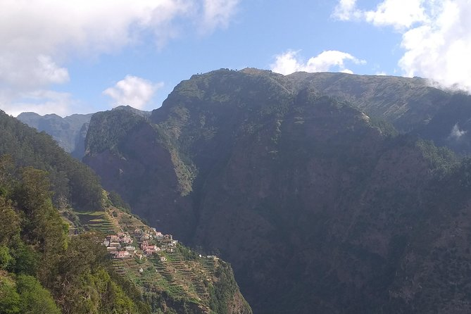 Central Tour - Nuns Valley - Adventureland Madeira - 4x4 Tours