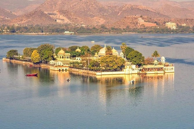 Make Your Own: Custom Private Guided Udaipur Sightseeing Trip photo 15