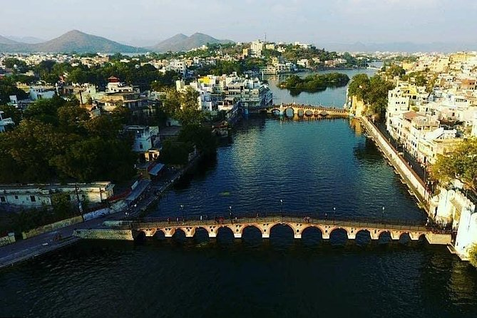 Make Your Own: Custom Private Guided Udaipur Sightseeing Trip photo 10