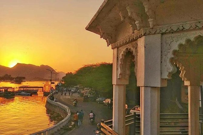 Make Your Own: Custom Private Guided Udaipur Sightseeing Trip photo 2