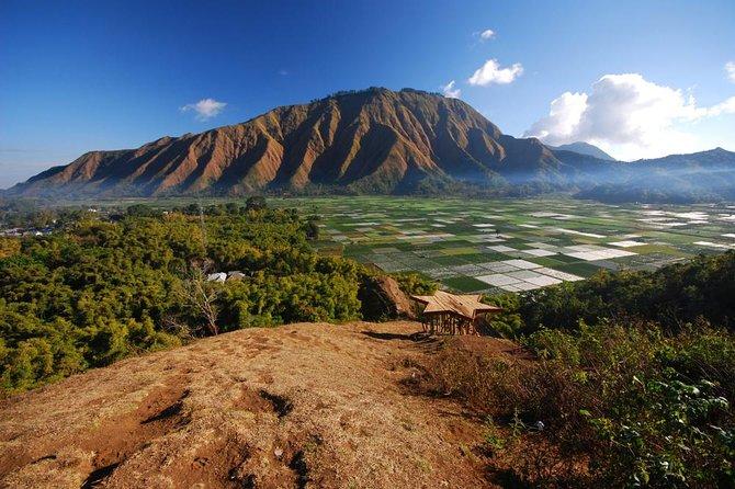 Pergasingan Hill Soft Trekking Oneday Trek