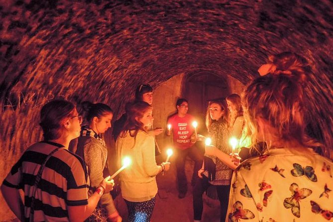 Full Day Tour to Paracas and Chincha Slave Tunnels from Lima
