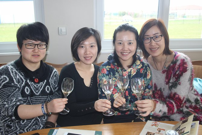 Champagne Day Tours