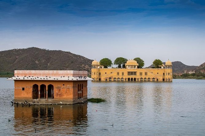 7 - Days Private Incredible Golden Triangle Tour of India