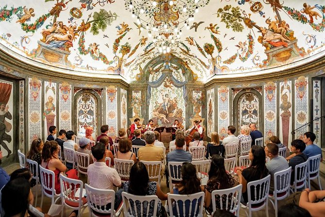 Concerts at Mozarthouse Vienna - Chamber Music performed by the Mozart Ensemble photo 9