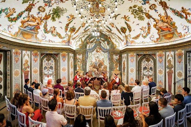 Concertos em Mozarthouse Vienna - Música de câmara com o Mozart Ensemble