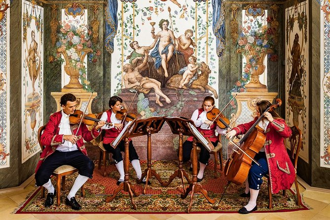 Concerts at Mozarthouse Vienna - Chamber Music performed by the Mozart Ensemble photo 4