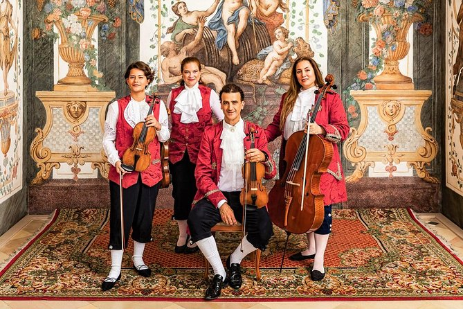 Concerts at Mozarthouse Vienna - Chamber Music performed by the Mozart Ensemble photo 19