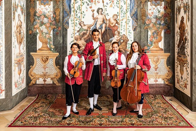 Concerts at Mozarthouse Vienna - Chamber Music performed by the Mozart Ensemble photo 7