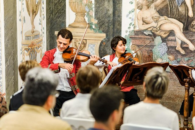 Concerts at Mozarthouse Vienna - Chamber Music performed by the Mozart Ensemble photo 2