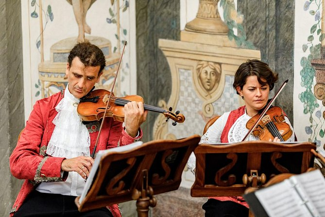 Concerts at Mozarthouse Vienna - Chamber Music performed by the Mozart Ensemble photo 12