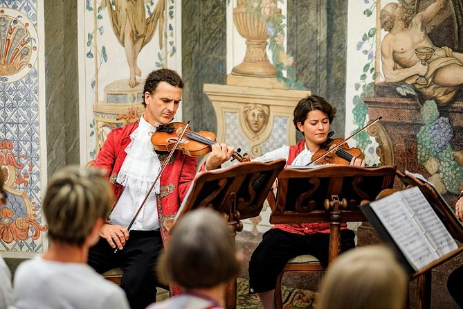 Concerts at Mozarthouse Vienna - Chamber Music performed by the Mozart Ensemble photo 8