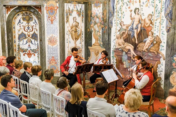 Concerts at Mozarthouse Vienna - Chamber Music performed by the Mozart Ensemble photo 10