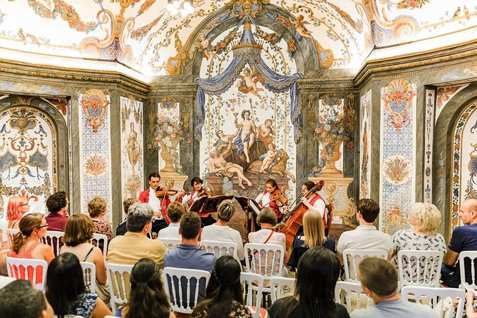 Concerts at Mozarthouse Vienna - Chamber Music performed by the Mozart Ensemble photo 3