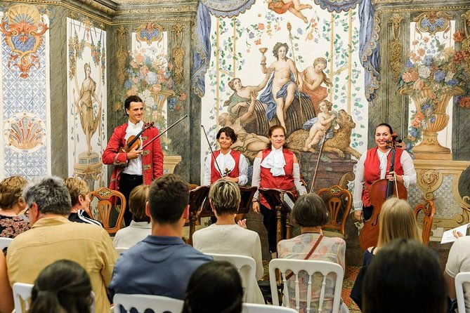 Concerts at Mozarthouse Vienna - Chamber Music performed by the Mozart Ensemble photo 6