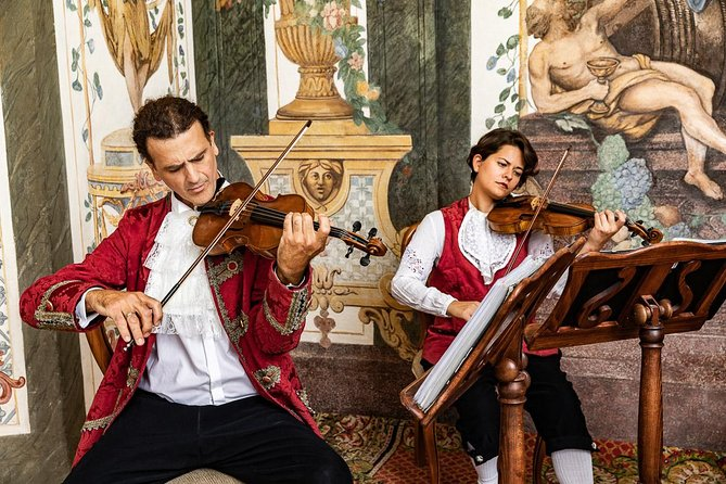 Concerts at Mozarthouse Vienna - Chamber Music performed by the Mozart Ensemble photo 16