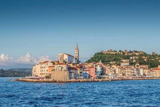 THE BEST OF LAND AND SEA – Slovene Istria and Trieste photo 4