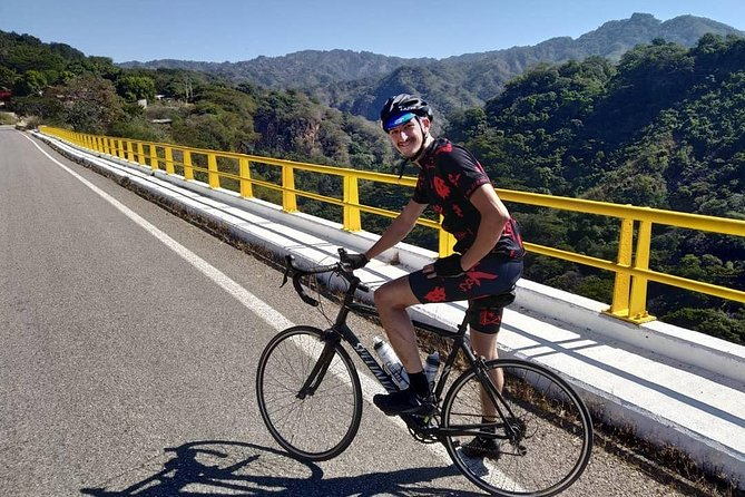 Bike Adventure Ride from Puerto Vallarta to La Estancia