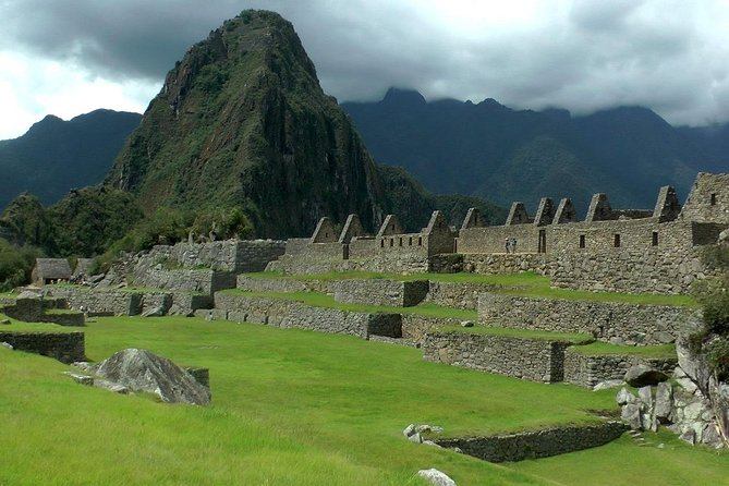6-Day ||All Included|| Excursion from Cusco: MachuPichu & Maras Moray & Humantay
