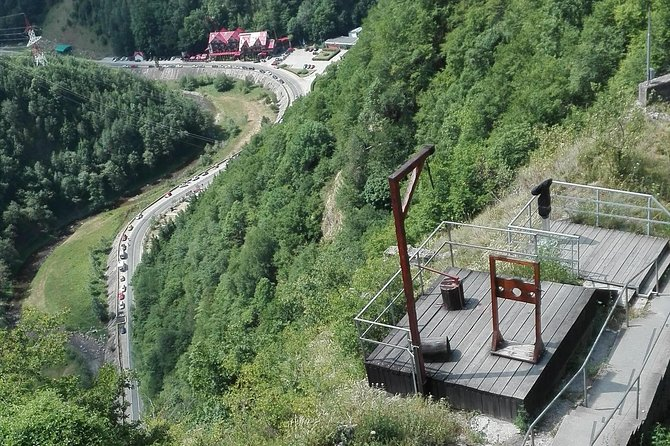 Transfagarasan Road - one day trip from Bucharest photo 7