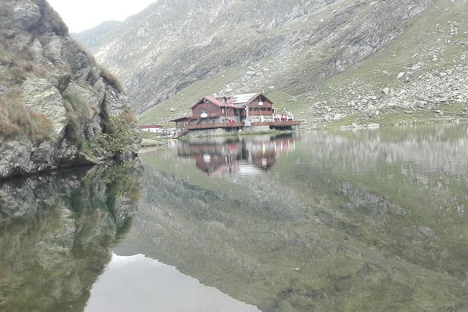 Transfagarasan Road - one day trip from Bucharest photo 8