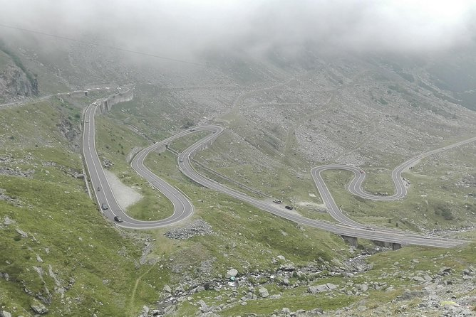 Transfagarasan Road - one day trip from Bucharest photo 9