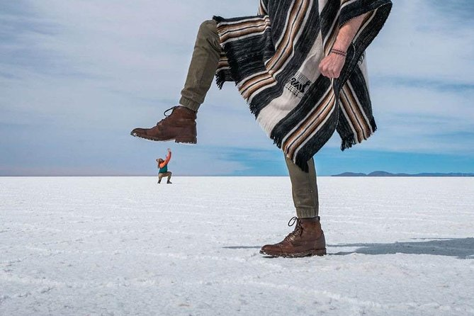 Uyuni Salt Flats day tour (Private or 4 Small Group) photo 3