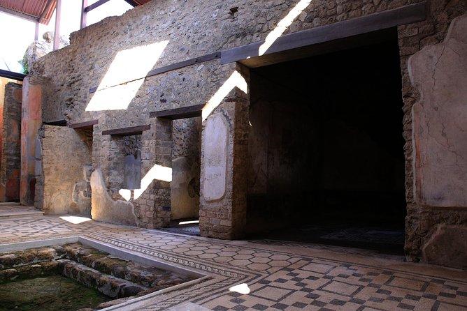 Kid-Friendly Shore Excursion from Naples to Pompeii and Amalfi Coast