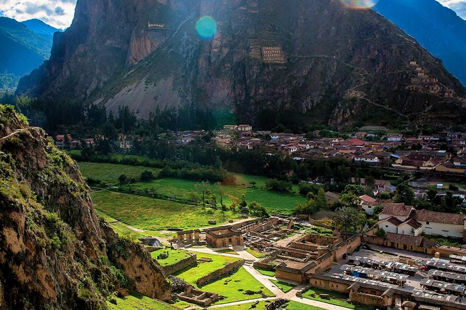 Sacred Valley 1 Day (Small Group or Private)