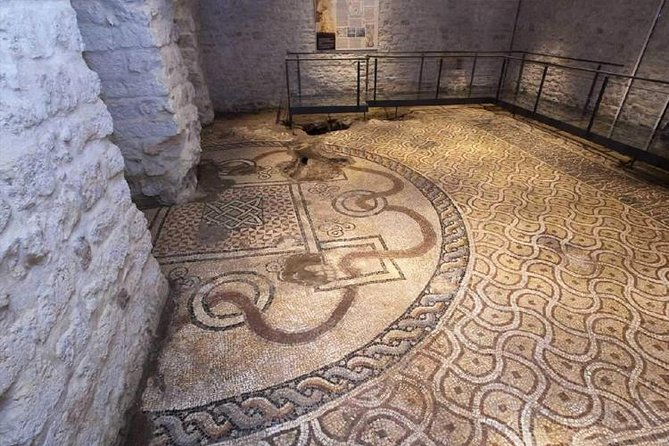 Archaeological tour of Bari: the treasures of the Old City