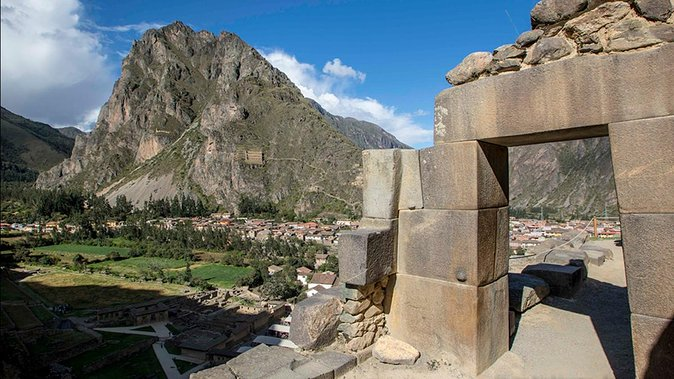 Cusco Sacred Valley from Cusco - Private tour