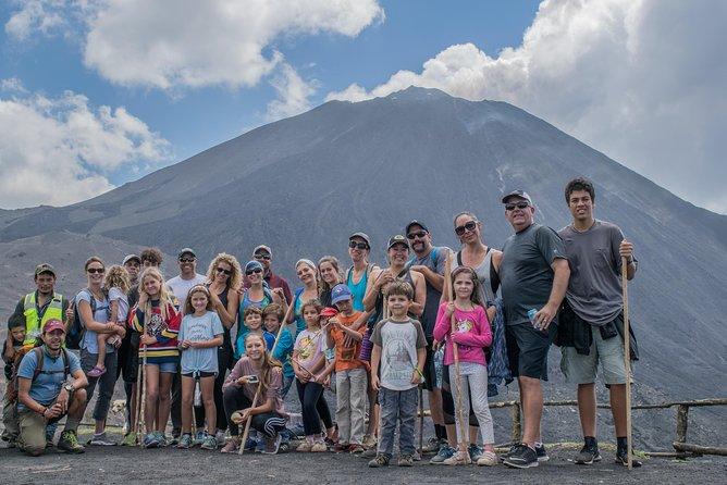 Pacaya Volcano Sunset Tour from Antigua