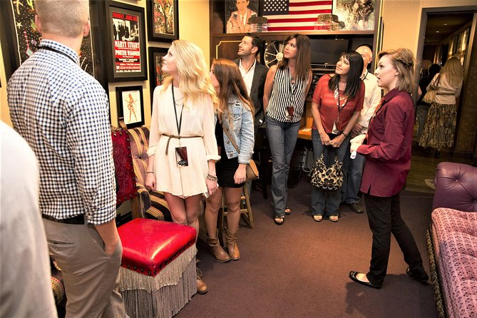 Grand Ole Opry House Guided Backstage Tour