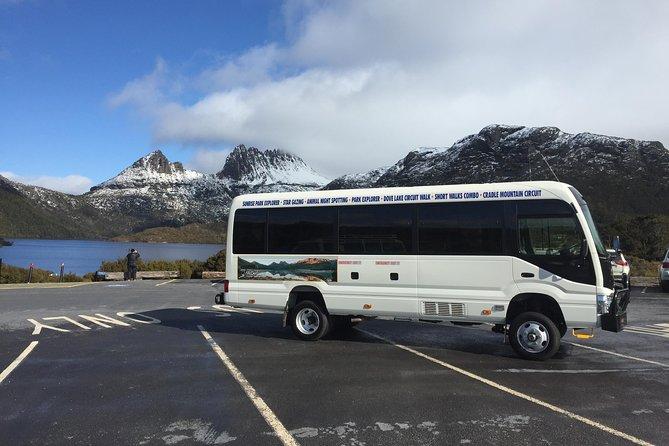 Cradle Mountain Park Explorer